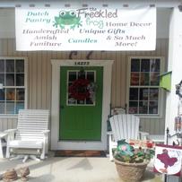 Freckled Frog Gifts