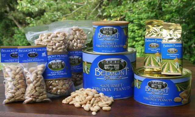 Belmont Peanuts