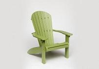 Amish Poly Beach Chair